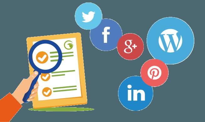 Social Media Management | Greener Media